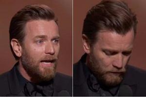 Ewan McGregor, Złote Globy