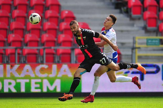 Zdjęcie numer 3 w galerii - Legia Warszawa przeprowadzi kolejny transfer! Piłkarz na testach medycznych