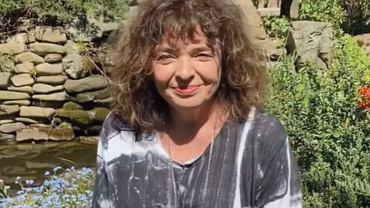 Katarzyna Grochola (ogród)