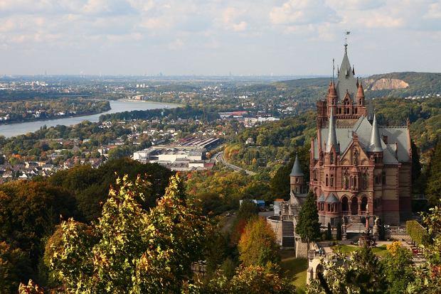 Bonn, Niemcy / fot. Shutterstock