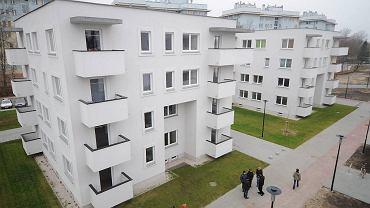 Warszawa. Ceny mieszkań na rynku wtórnym spadły najmocniej od 8 lat (zdjęcie ilustracyjne)