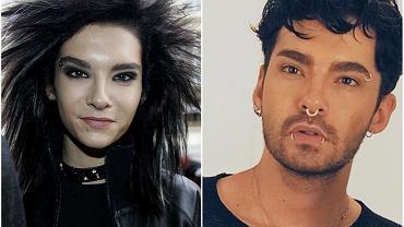 Pamiętacie czasy, kiedy na ścianach wieszaliśmy plakaty z Tokio Hotel? Przyznajcie się, która z was kochała się w Billu? Wokalista był najbardziej wyrazistym członkiem zespołu, głównie na bardzo wyraźny styl emo. Choć lata popularności ma już za sobą, stara się być aktywny muzycznie. Eksperymentuje nie tylko z muzyką, lecz także z wizerunkiem. Teraz znowu jest brunetem i trzeba przyznać, że nieźle się prezentuje.  Tak wyglądał w 2007 roku i aktualnie