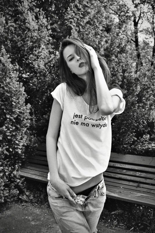 t-shirt, koszulka, bluzka