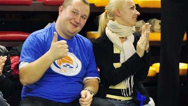 Przemysław Saczywko - nie odchodzi od klubu i nadal będzie wspierał Rosę Radom
