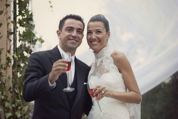 Ślub Xaviego