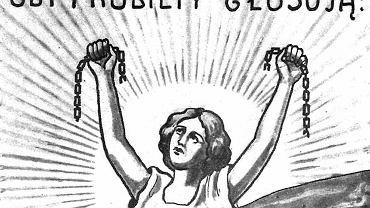 Walka o prawa kobiet