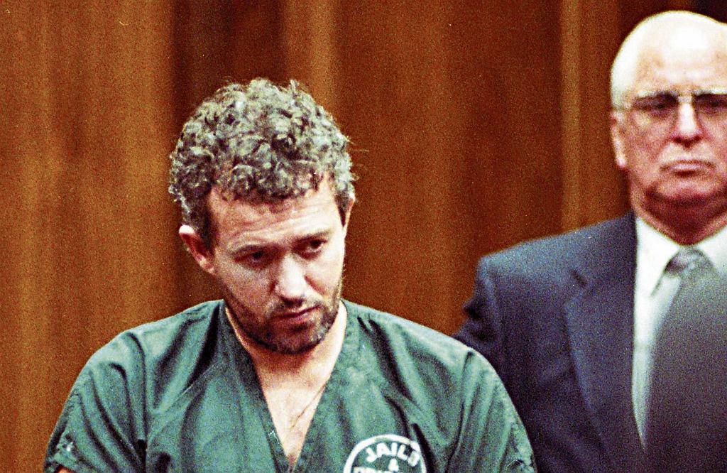 Barry Bennell w sądzie na Florydzie