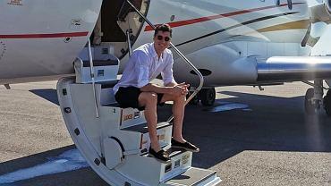 Ile zarabia Robert Lewandowski w 50 sekund? Dużo