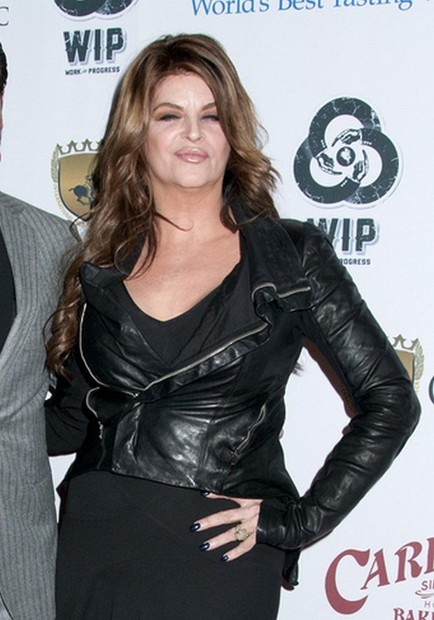 """01/27/2012 - Maksim Chmerkovskiy and Kirstie Alley - Maksim Chmerkovskiy's 32nd Birthday Ballroom Birthday Bash - Arrivals - Hammerstein Ballroom - New York City, NY, USA - Keywords: """"Dancing with the Stars"""" Orientation: Portrait Face Count: 1 - False - Photo Credit: Janet Mayer / PR Photos - Contact (1-866-551-7827) - Portrait Face Count: 1"""