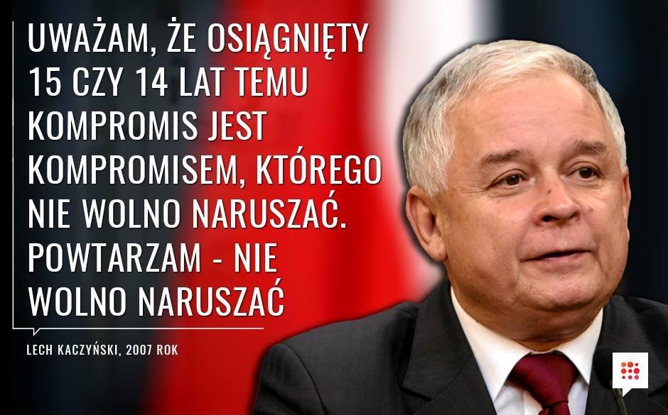 z19856717V,Lech-Kaczynski-o-aborcji.jpg