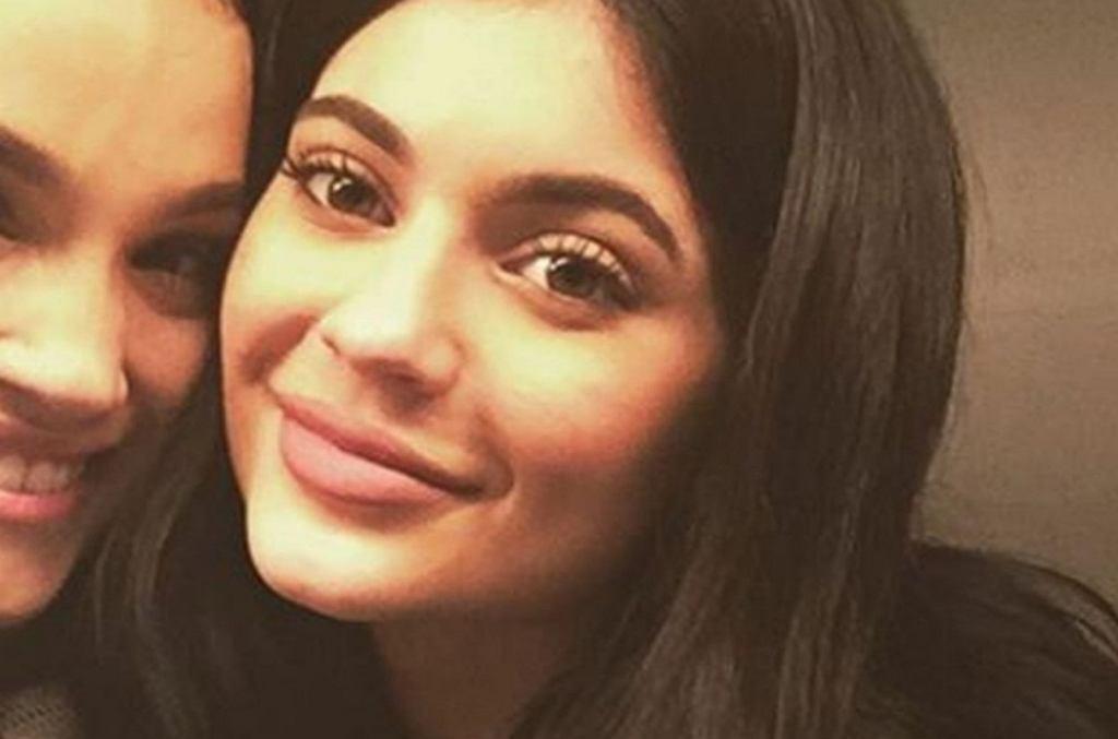 Natalie Zettel, Kylie Jenner