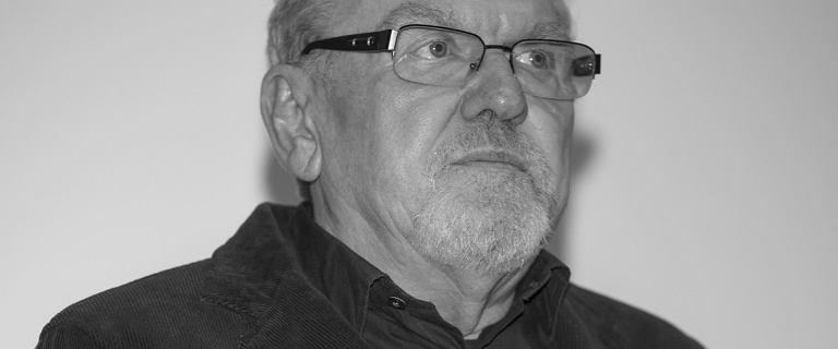 Jan Purzycki nie żyje. Scenarzysta