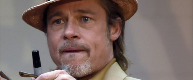 Brad Pitt od kilku lat jest skłócony z synem. Maddox nie uznaje go za swojego ojca