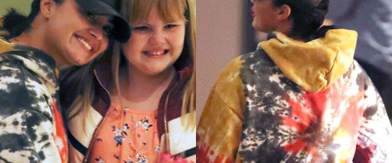 Dawno niewidziana Demi Lovato w Londynie. Bardzo się zmieniła?