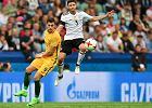 Mistrzostwa świata w piłce nożnej 2018. Niemcy - Meksyk. Jonas Hector nie gra przez chorobę