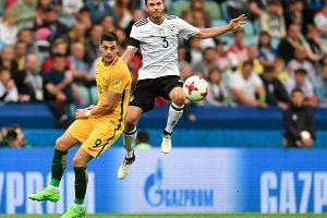Bundesliga. Jonas Hector odmówił gigantom, by zostać w FC Koeln