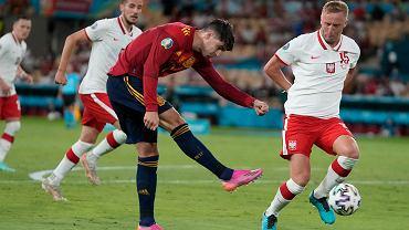 Burza po meczu Hiszpania - Polska.