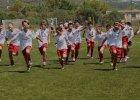Trenować jak Maldini na Milan Junior Camp