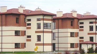 Apartamenty Sobienie Królewskie