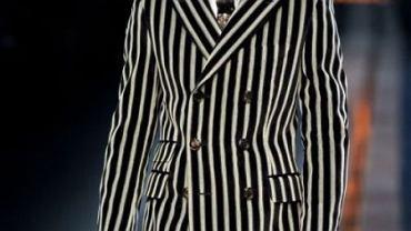 Płaszcz z kolekcji Canali