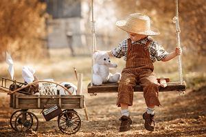 Huśtawka ogrodowa: modele dla całej rodziny, dużych i małych dzieci