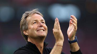 Trener Duńczyków punktuje Holendrów po porażce.
