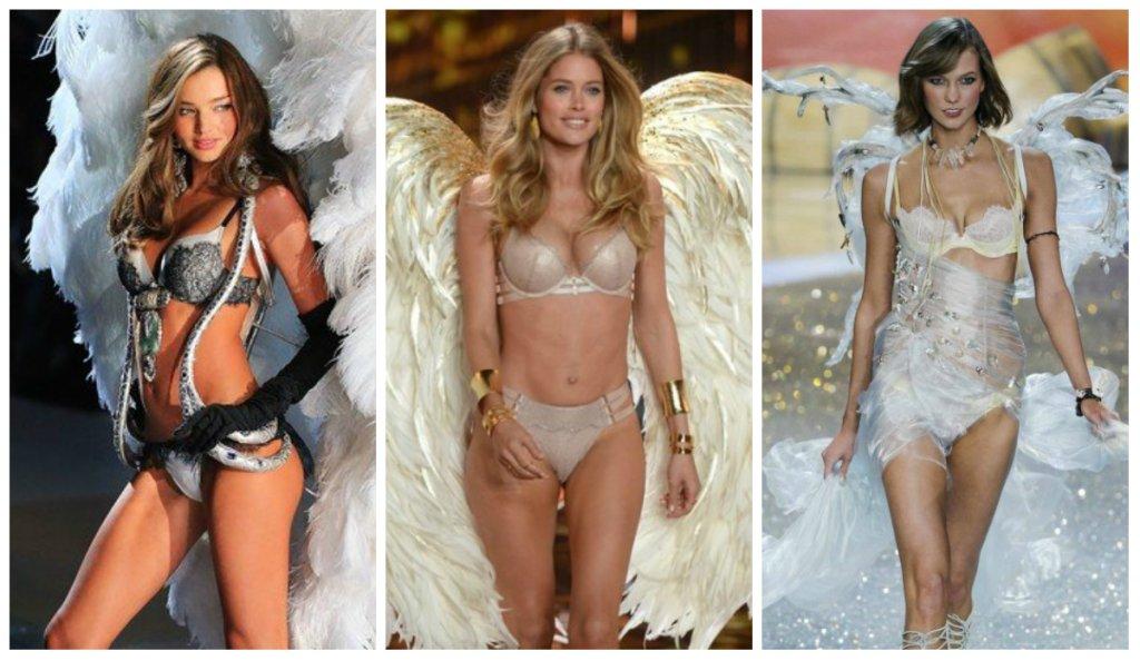 Odeszły z Victoria's Secret: Miranda, Doutzen i Karlie