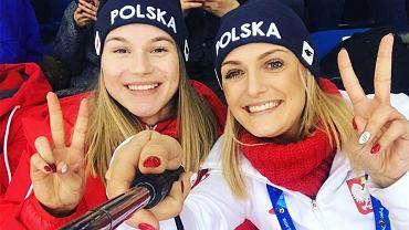 Natalia Maliszewska i Aida Bella