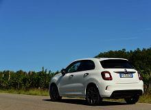 Fiat 500X Sport z cenami w Polsce. Usportowiony crossover za ponad 85 tysięcy zł