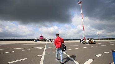 Lotnisko w Goleniowie