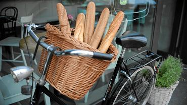 Warszawskie śniadanie rowerowe