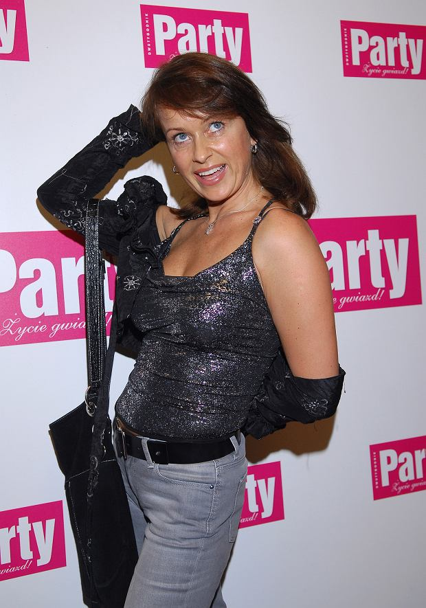 Monika Borys