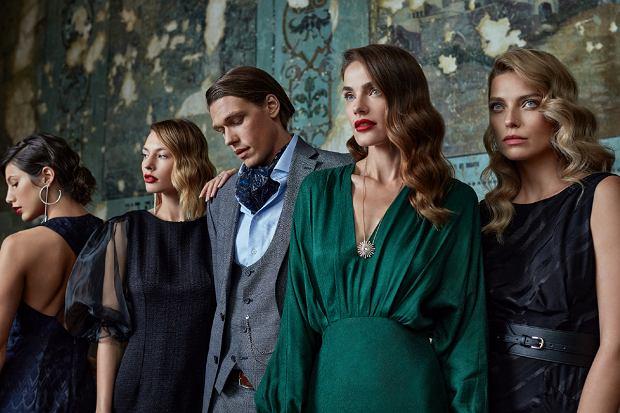 Kolekcja answear.LAB oraz CANAL+. to wyjątkowe wydarzenie na polskim rynku