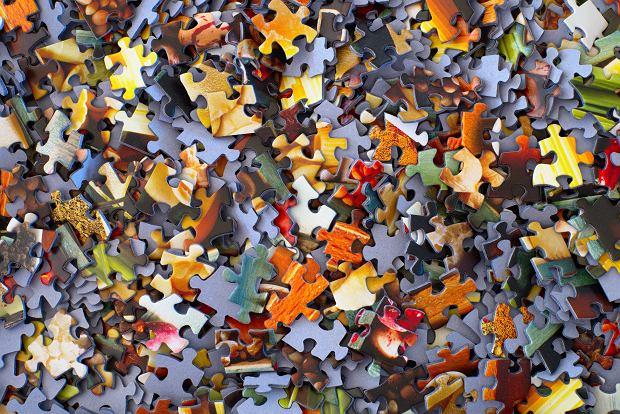 Puzzle - idealna rozrywka na zimowe wieczory!