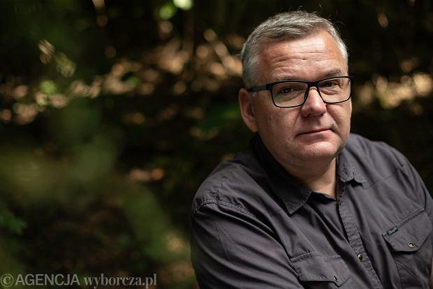 Kąśliwości w Pałacyku, czyli uwielbiany Artur Andrus wystąpi w Kielcach