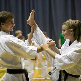 Sztuki i sporty walki -