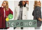 Topshop - najciekawsze ubrania i dodatki na jesień, gotowe stylizacje