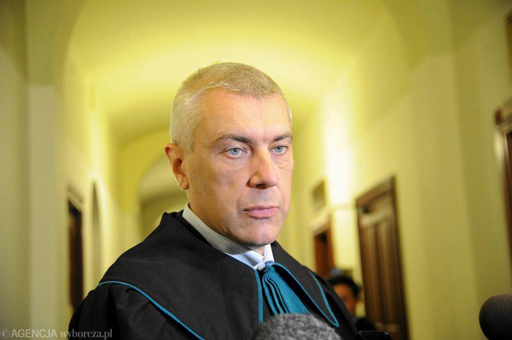 Roman Giertych napisał list do premiera Mateusza Morawieckiego