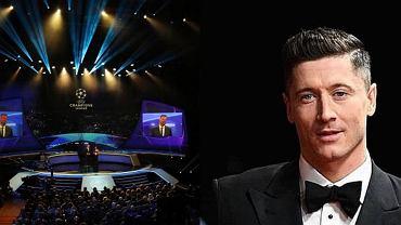 W czwartek w Nyonie losowanie grup Ligi Mistrzów oraz rozstrzygnięcie plebiscytu Piłkarza Roku UEFA. Nagrodę ma otrzymać Robert Lewandowski
