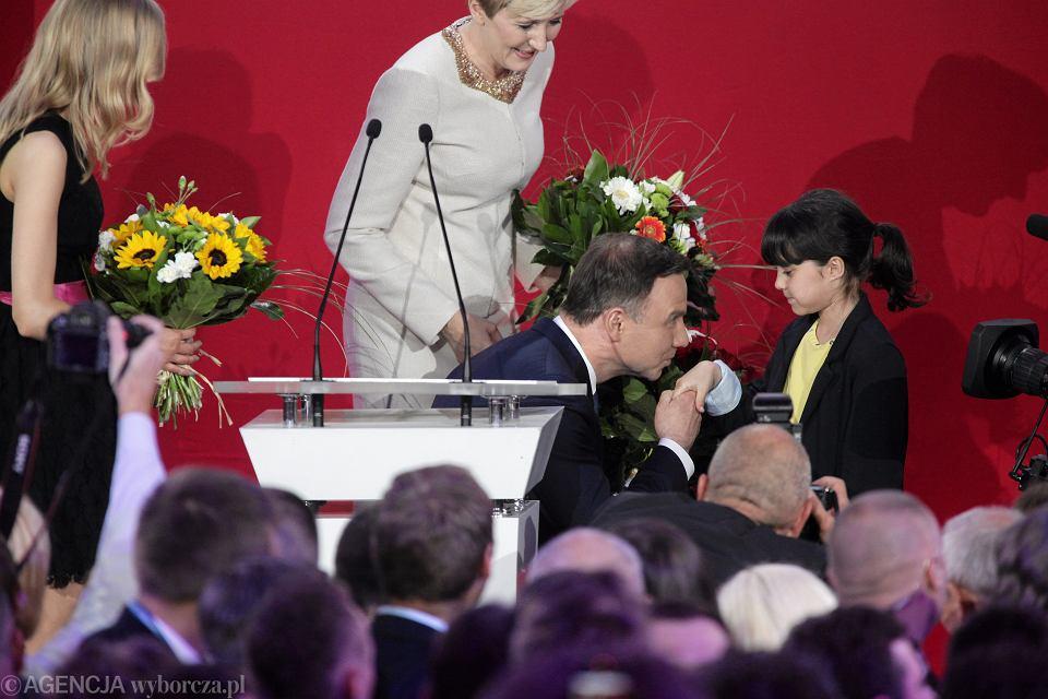 Zdjęcie numer 3 w galerii - Wybory prezydenckie. Prof. Radosław Markowski: Za cztery miesiące kolejne wybory, okaże się, czy to coś trwałego