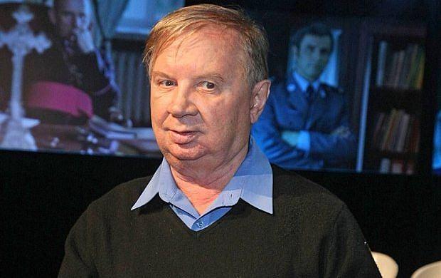 Roman Kłosowski.