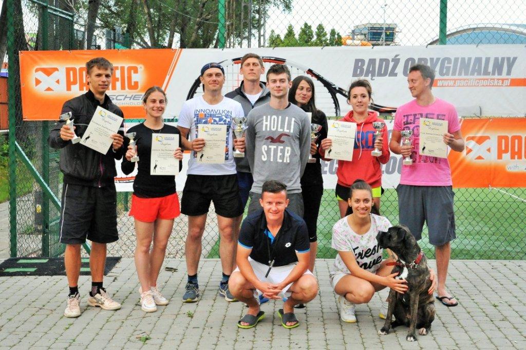 Otwarte Deblowe Mistrzostwa Lublina
