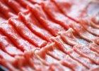Jedz mniej mięsa. I najlepiej żadnych wędlin