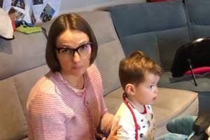 """Jagna Marczułajtis-Walczak wychowuje chore dziecko. """"Nie chciałabym, żeby kobiety były zmuszane do rodzenia dzieci"""""""