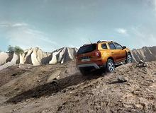 Dacia szykuje 7-osobowego SUV-a. Będzie bestseller na miarę Dustera?