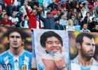 Messi w ataku, Maradona w pomocy. Argentyna wybrała reprezentację wszech czasów