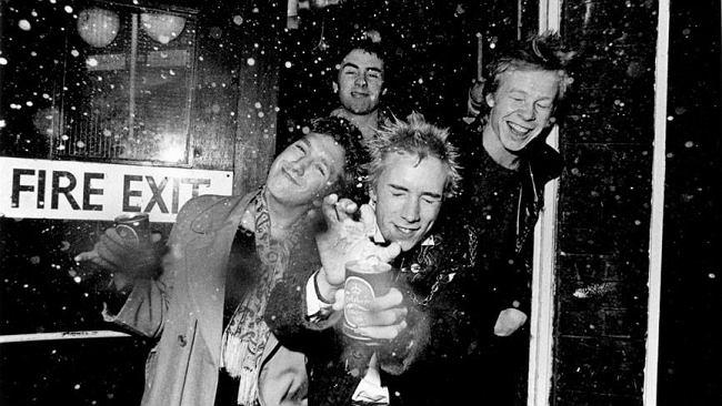 """Reżyser """"Trainspotting"""" nakręci serial o Sex Pistols. W obsadzie gwiazdy """"Wiedźmina"""" i """"Gry o tron"""""""