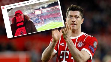 Robert Lewandowski i Robert Lewandowski