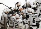 NHL. Los Angeles Kings w finale Pucharu Stanleya