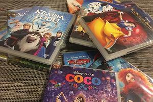 Bajki Disneya 2018: lista animacji, które nigdy się nie nudzą